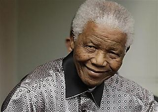 Mandela 90