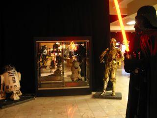 Star Wars Corner