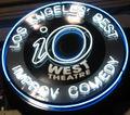 IO West neon