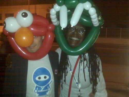 Balloonheads