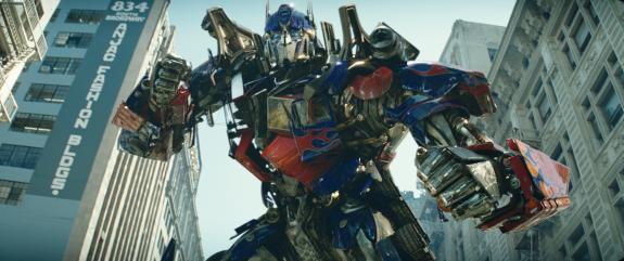 Optimus_on_broadway